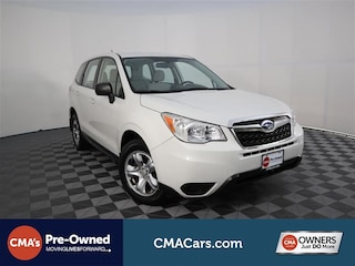 Used 2014 Subaru Forester 2.5i SUV under $15,000 for Sale in South Chesterfield