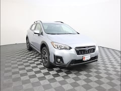 New 2020 Subaru Crosstrek Premium SUV For Sale Near Richmond