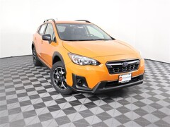New 2020 Subaru Crosstrek Base Model SUV For Sale Near Richmond