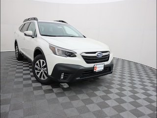 New 2020 Subaru Outback Premium SUV 4S4BTAEC9L3209891 colonial heights  near Richmond VA