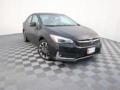 New 2020 Subaru Impreza Limited Sedan For Sale Near Richmond
