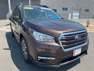 used 2019 Subaru Ascent Limited 7-Passenger SUV 4S4WMAMD7K3449321 colonial heights near Richmond VA