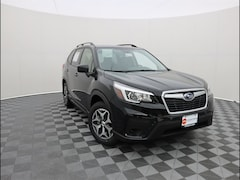 New 2020 Subaru Forester Premium SUV For Sale Near Richmond