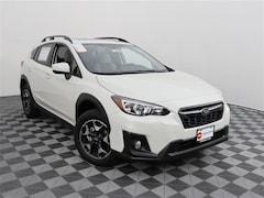 New 2020 Subaru Crosstrek Premium SUV For Sale Near Richmond