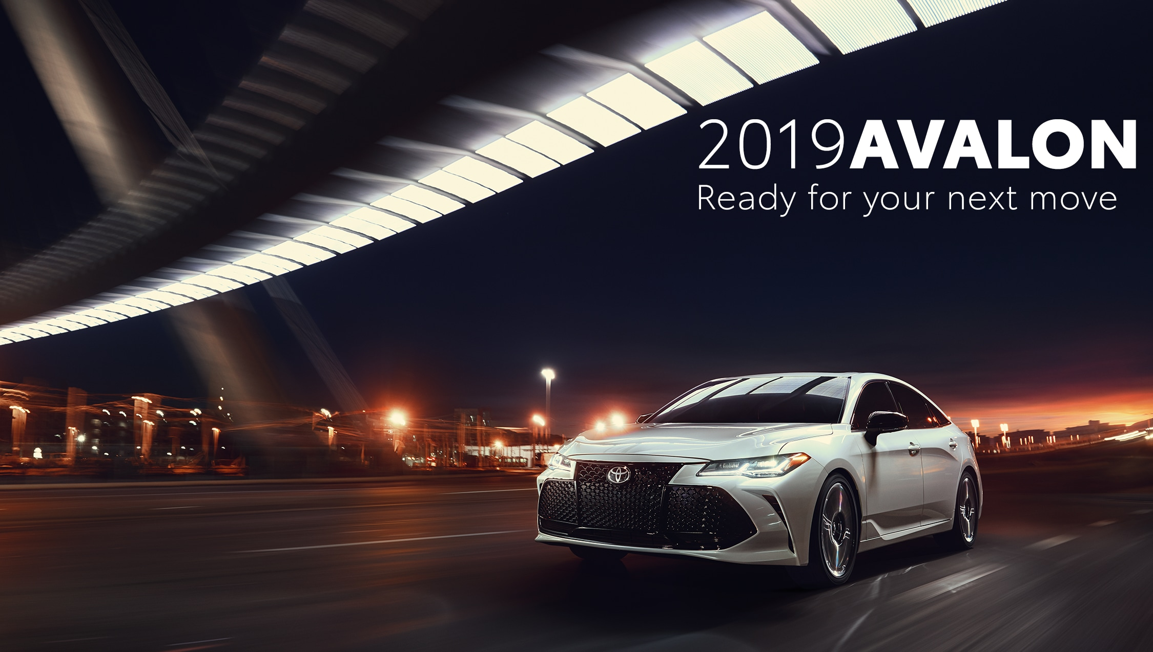 Good The All New 2019 Toyota Avalon | Colonial Toyota, Indiana, PA