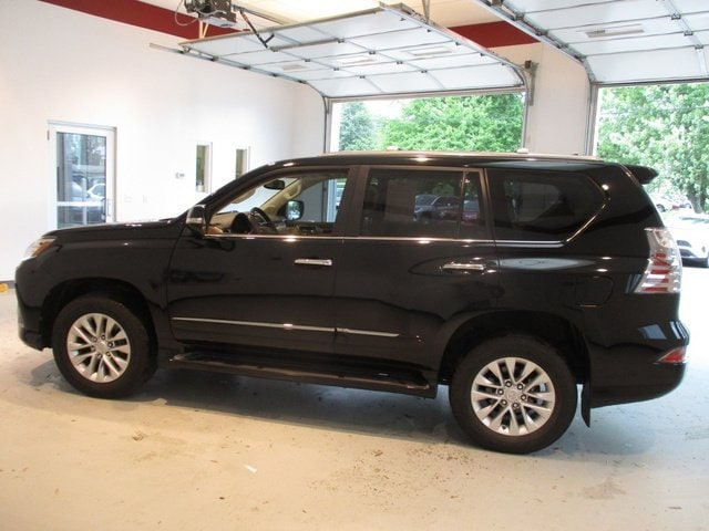 Used 2014 LEXUS GX 460 For Sale at Colonial Toyota | VIN