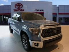 New 2020 Toyota Tundra SR5 5.7L V8 Truck CrewMax