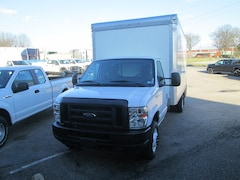 2018 Ford Econoline 350 Cutaway Chassis Truck
