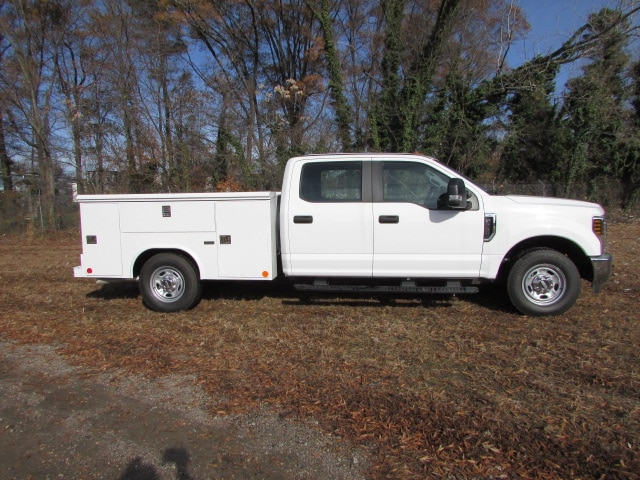 2018 Ford F-250 XL Service Body