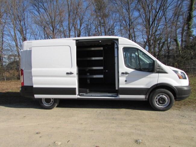 2019 Ford Transit Commercial Cargo Van Cargo Van