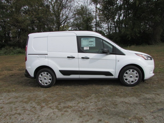 2019 Ford Transit Connect XLT w/Rear Liftgate Cargo Van