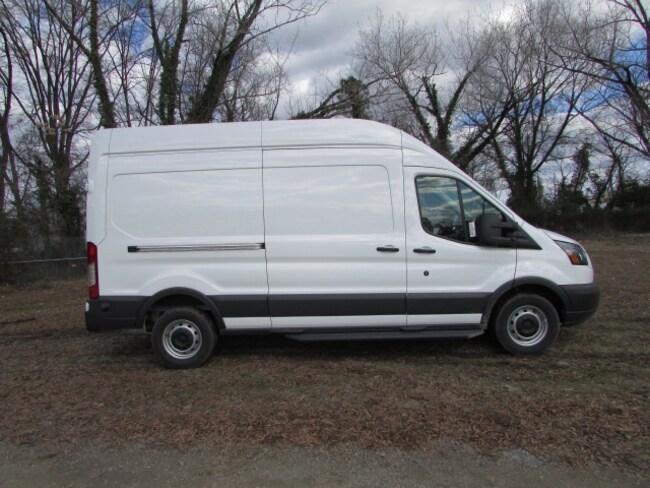 2018 Ford Transit VanWagon Cargo Van Cargo Van