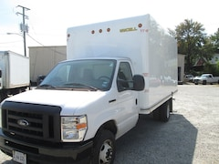 2019 Ford Econoline 350 Cutaway Chassis Truck