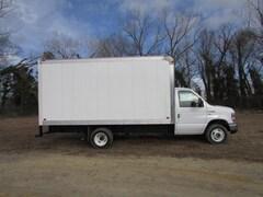2019 Ford Econoline Cutaway E-350 DRW Cutaway Box Truck