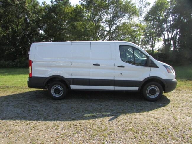 2018 Ford Transit-150 Cargo Van Truck