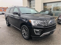 2019 Ford Expedition Max LIMITED 300A SUV