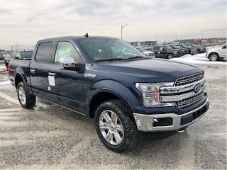 2019 Ford F-150 LARIAT 502A Truck