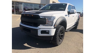 2018 Ford F-150 OFFICIAL ROUSH TRUCK MUST SEE!! Truck SuperCrew Cab