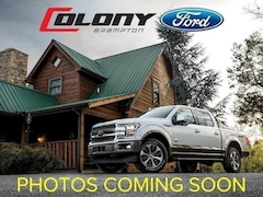 2019 Ford F-150 KING RANCH 601A Truck
