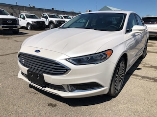 2018 Ford Fusion SE 202A | IT'S EASY AT COLONY FORD!! Sedan