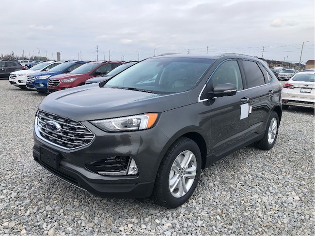 New 2019 Ford Edge SEL 201A | IT'S EASY AT COLONY FORD!! SUV near Toronto