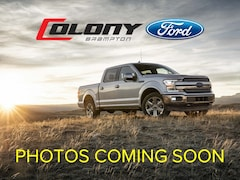 2019 Ford F-150 LARIAT 502A | IT'S EASY AT COLONY FORD!! Truck SuperCrew Cab