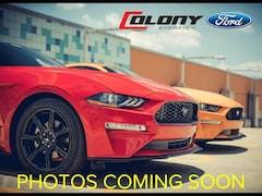 2019 Ford Mustang ECOBOOST 101A Coupe