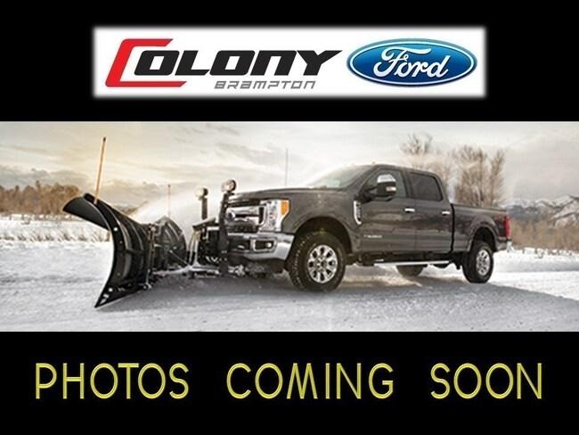 New 2019 Ford F-350 XLT Super Duty Truck Super Cab near Toronto