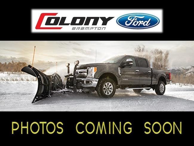 New 2019 Ford F-350 XLT Super Duty Truck Crew Cab near Toronto