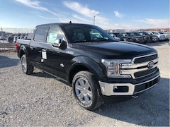 2019 Ford F-150 KING RANCH 601A Truck SuperCrew Cab