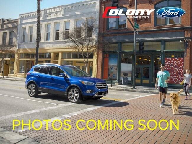 New 2019 Ford Escape SE 200A SUV near Toronto