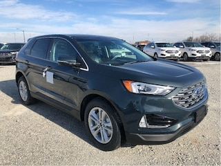 2019 Ford Edge SEL 201A | IT'S EASY AT COLONY FORD!! SUV