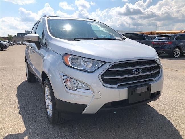 New 2018 Ford EcoSport SE 200A SUV near Toronto