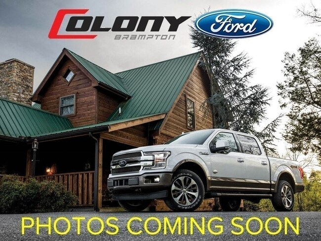 New 2019 Ford F-150 KING RANCH 601A Truck SuperCrew Cab near Toronto
