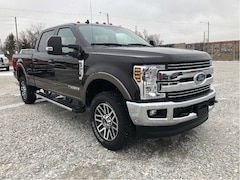 2019 Ford F-250 LARIAT 608A | IT'S EASY AT COLONY FORD!! Truck Crew Cab