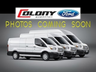 2018 Ford Transit-250 Base w/Sliding Pass-Side Cargo Door Van Medium Roof Cargo Van