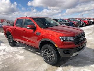 2019 Ford Ranger LARIAT 501A Truck SuperCrew