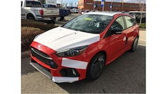 2018 Ford Focus RS 600A | IT'S EASY AT COLONY FORD!! Hatchback