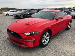 2019 Ford Mustang ECOBOOST 100A Coupe