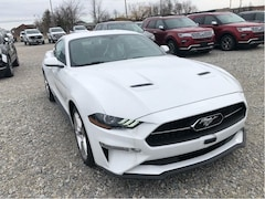 2019 Ford Mustang !COUPE! - ECOBOOST PREMIUM 200A Coupe