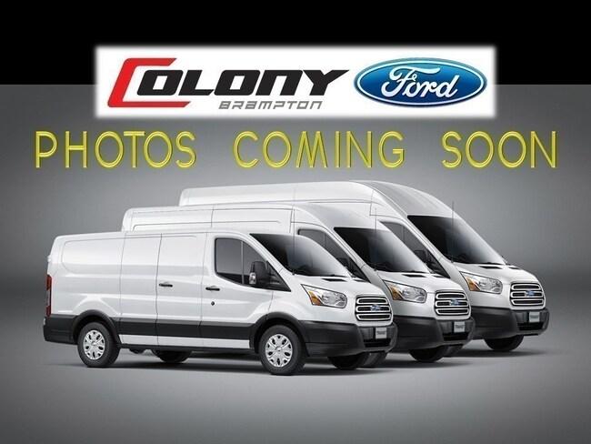 New 2019 Ford Transit Base w/Sliding Pass-Side Cargo Door Van High Roof Cargo Van near Toronto