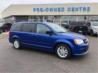 2013 Dodge Grand Caravan SE/SXT | FAMILY VAN | SXT Plus Minivan