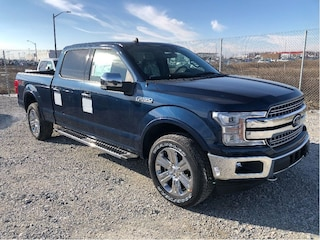 2019 Ford F-150 LARIAT 502A | IT'S EASY AT COLONY FORD!! Truck