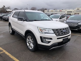 2017 Ford Explorer XLT | Leather | Navi | Remote Start | Reverse Cam SUV