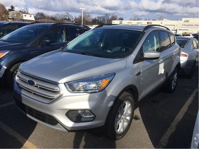 New 2018 Ford Escape SE | IT'S EASY AT COLONY FORD!! SUV near Toronto