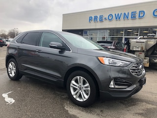 2019 Ford Edge SEL | AWD | DEMO | 1.99% 60 Months! SUV