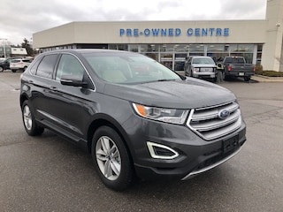 2018 Ford Edge SEL FWD | 2.49% @ 72 Months | Nav | Roof SUV