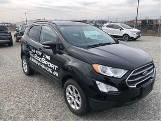 2018 Ford EcoSport SE 200A SUV