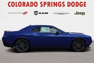 New 2019 Dodge Challenger R/T Coupe for sale in Colorado Springs, CO