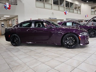 New 2020 Dodge Charger SCAT PACK RWD Sedan for sale in Colorado Springs